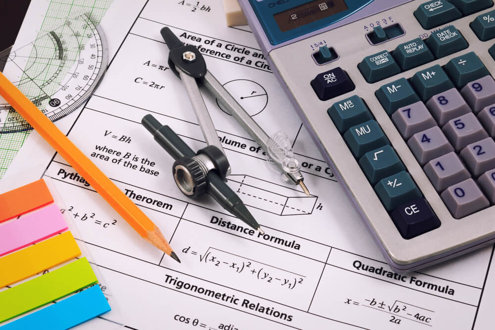 Guide for math exam by MyMathDone