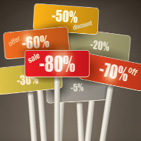 Article 12. The full list of Discounts