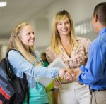 Productive Teacher-Student Relationships in the classroom